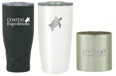 custom designed 24 hour cool tumblers