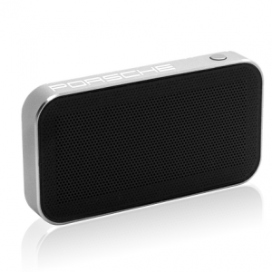luxury car branded speaker