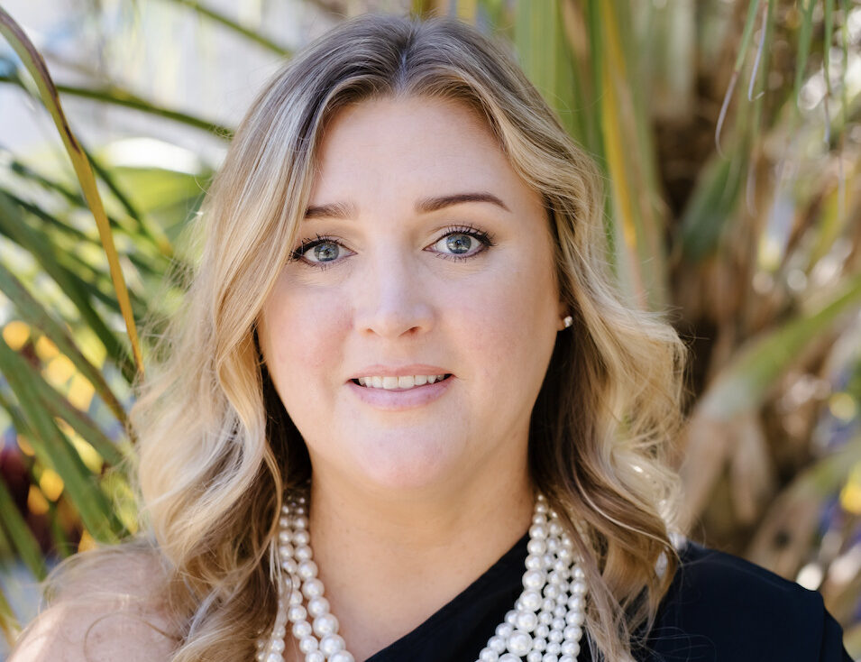 Erin Burgess - Project Wrangler - Karst Promo